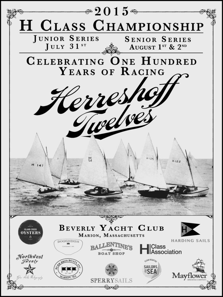 H 12 Traditions abound at Beverly Yacht Club