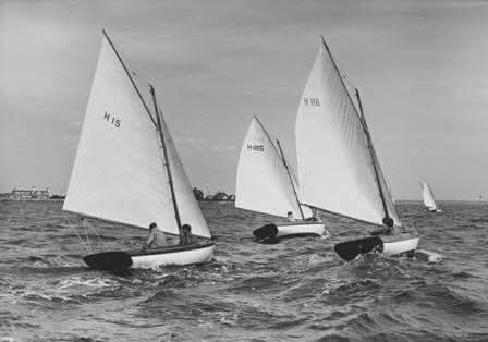 Beverly Twelves Racing - 1930s